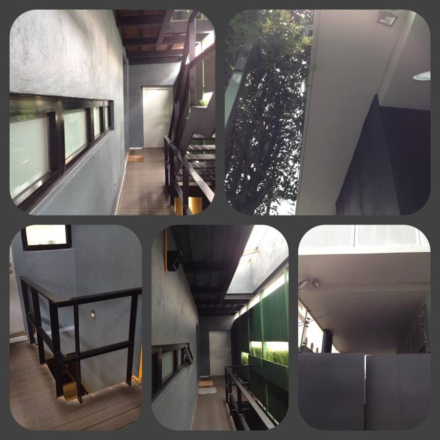 Remodelación de residencial