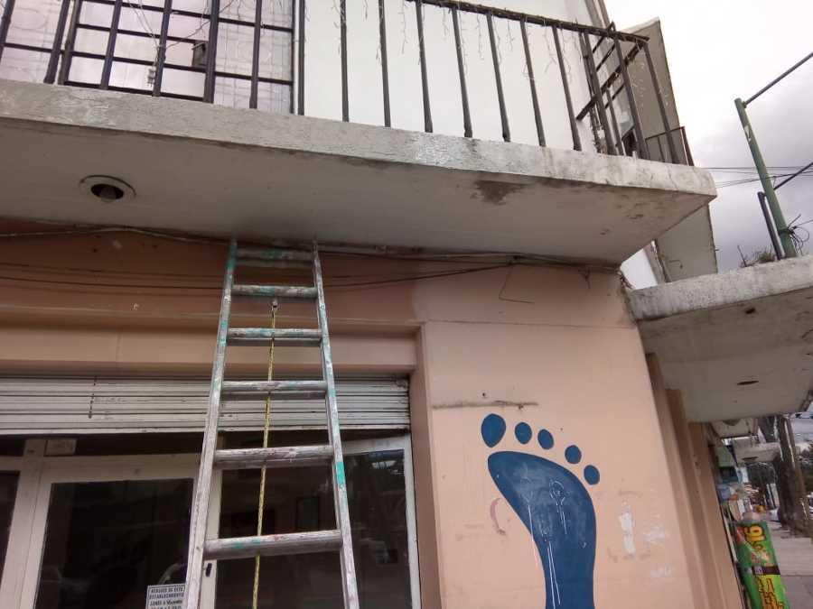 Remodelación Fachada