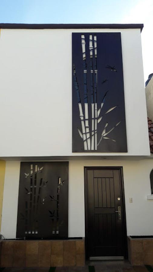Remodelación fachada (Después)