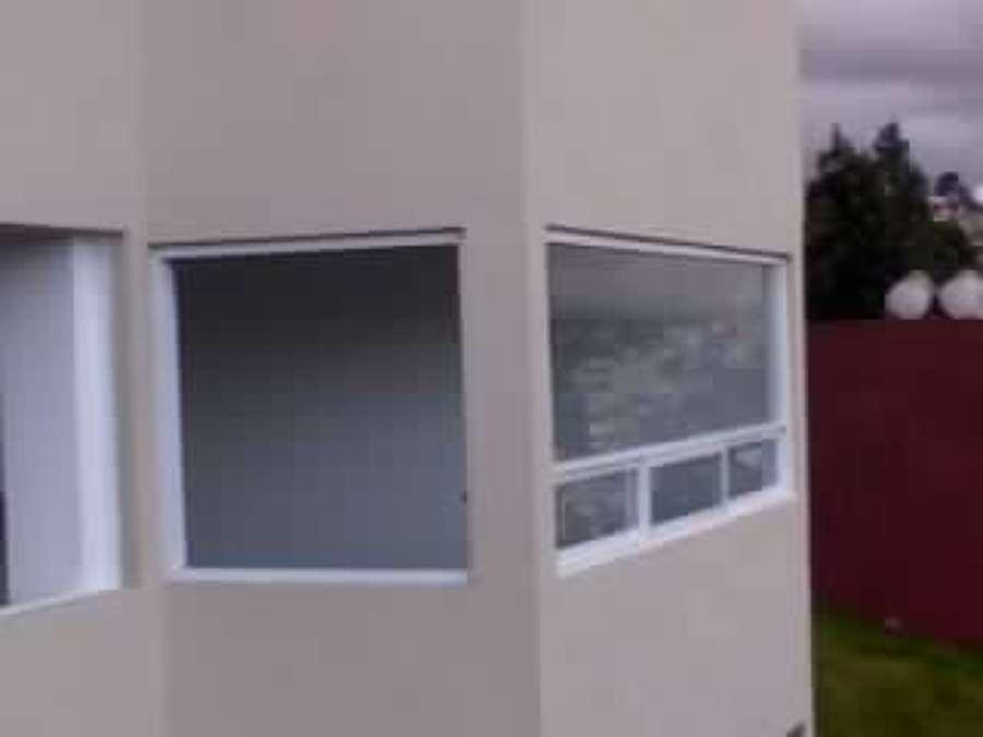 Remodelación integral de residencia
