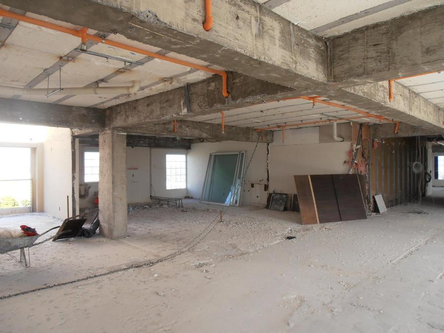 """Remodelación Nivel - 8  """"Hotel Fiesta Inn"""", Ciudad Obregon, Son."""