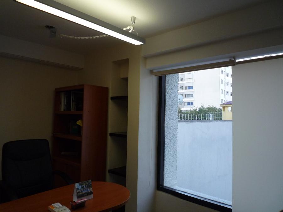 Remodelacion oficinal HOTEL FAIRMONT