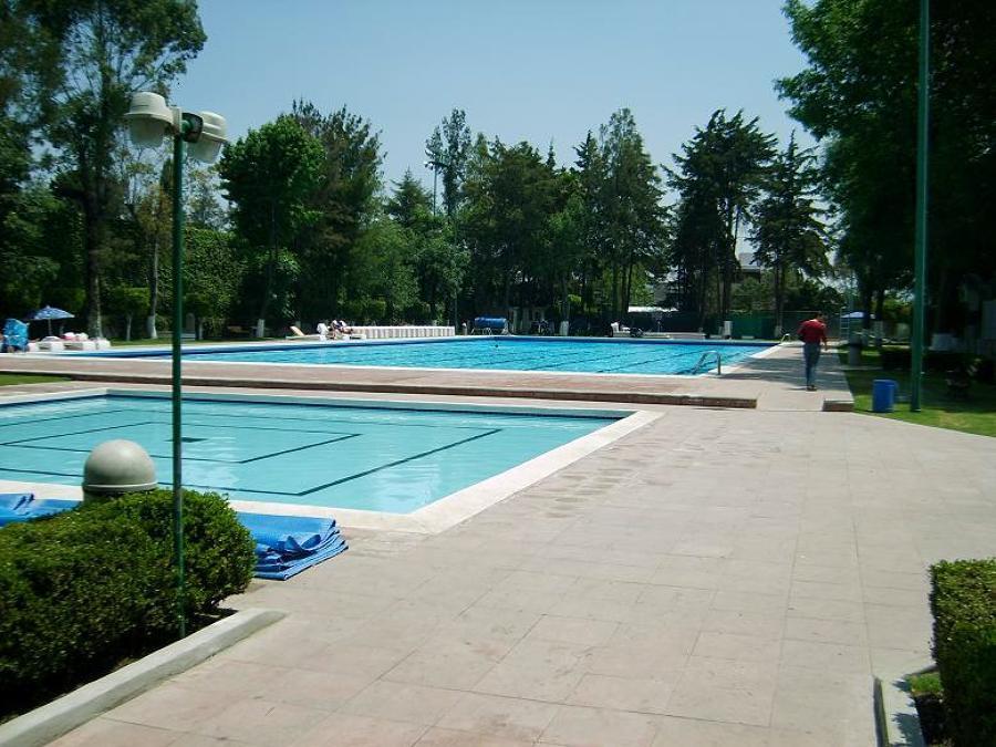 Foto remodelacion piscina olimpica cd de mexico de for Construccion de piscinas en mexico