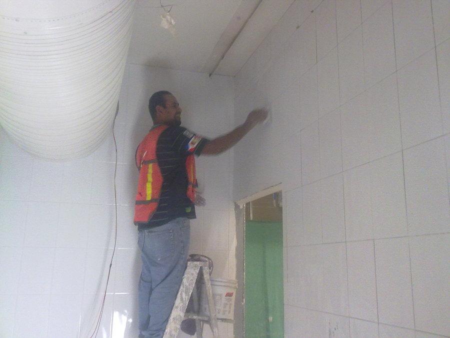 Azulejos Para Baños En Oaxaca ~ Dikidu.com