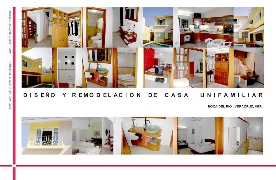 Dise o obra y remodelaciones ideas remodelaci n casa for Ideas para remodelacion de casas