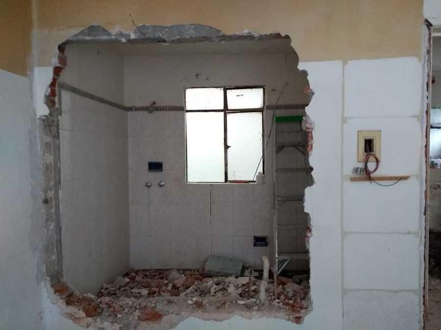 Remodelacion y diseño de interiores