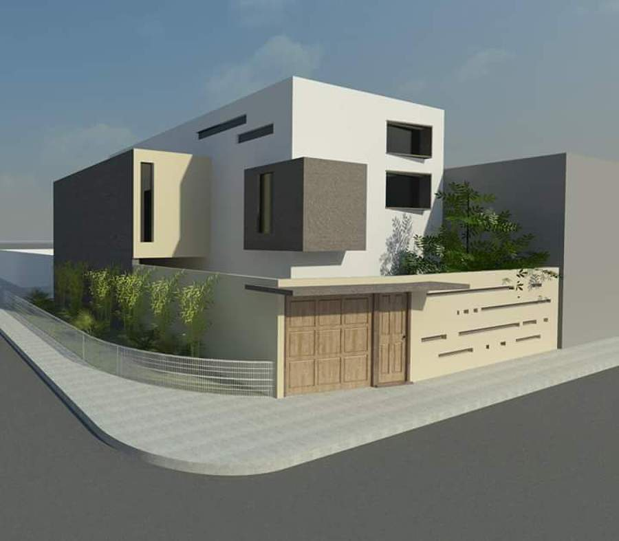 Renders ideas arquitectos for Rendering casa gratis