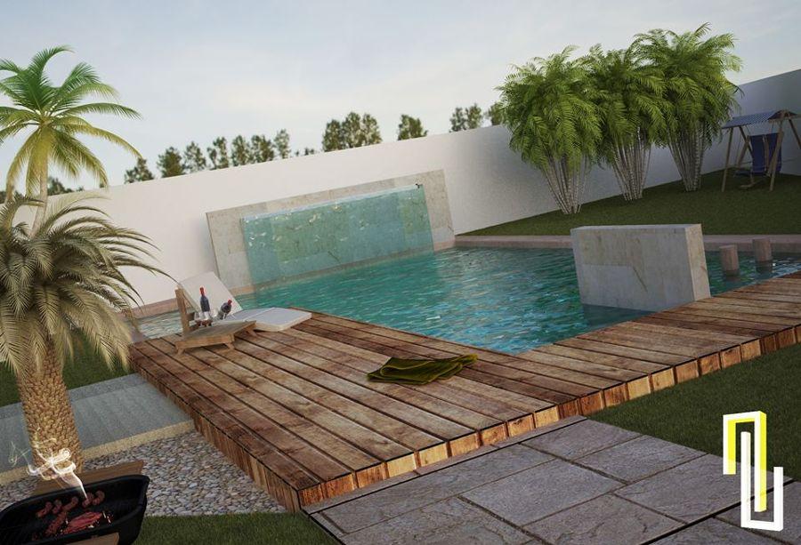 proyectos por ortega arquitectos asociados ideas