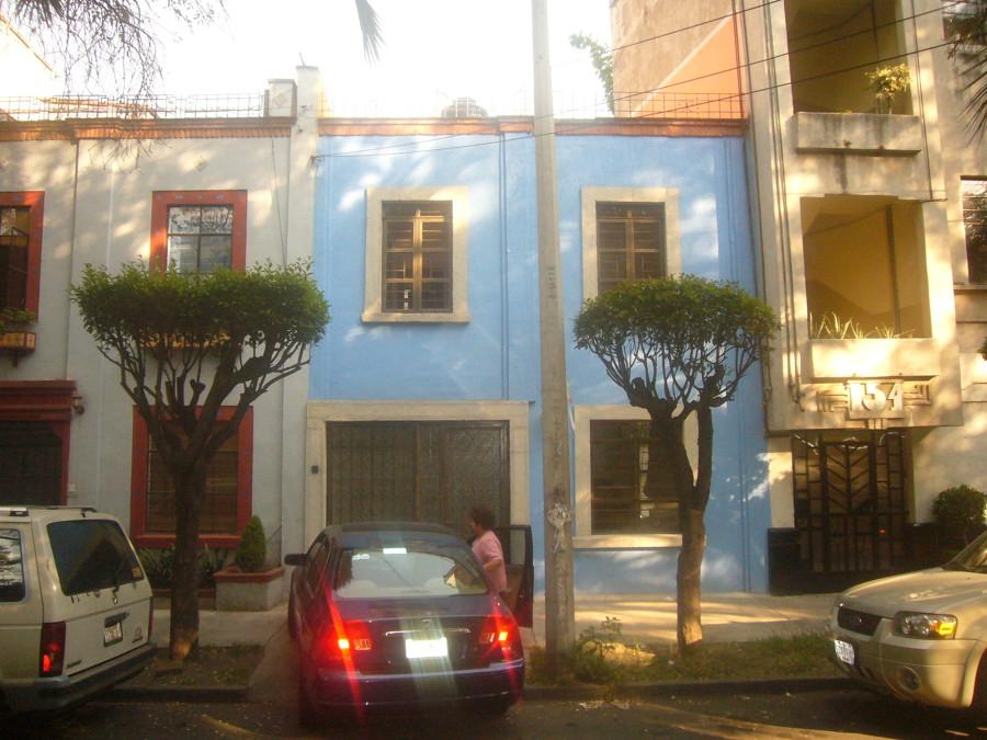 RENOVACION DE FACHADA CON PIEDRA