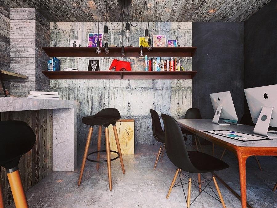 Repizas, barra y mesa multifuncional