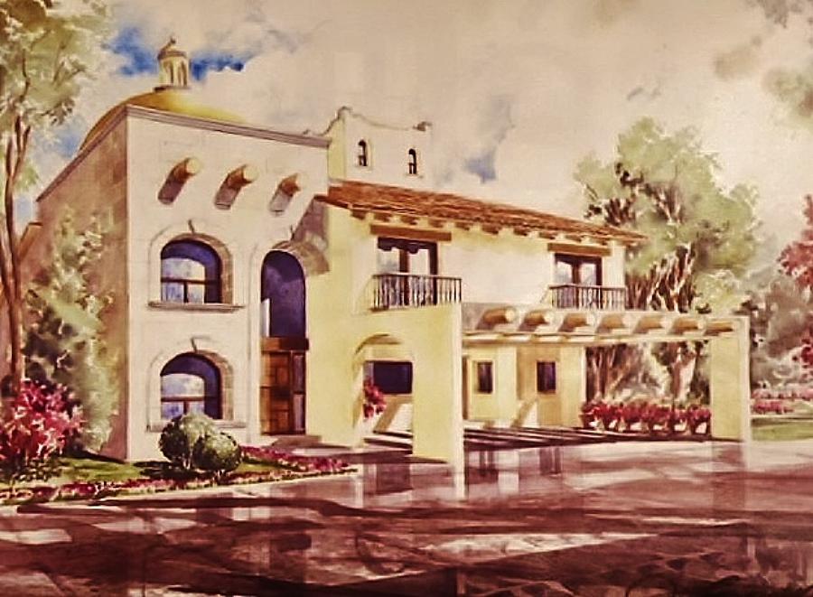 residencia cancun