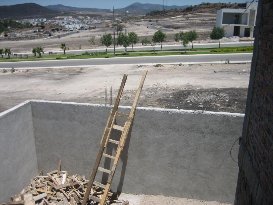 Residencia en Juriquilla