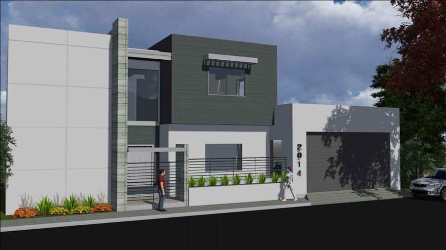 Dise o y construcci n de casas habitaci n proyectos - Construccion y diseno de casas ...