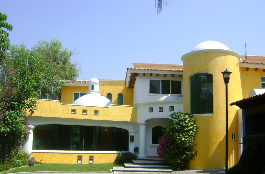 residencia Morelos