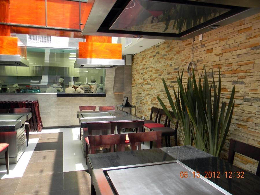 Restaurante Kazuma Polanco