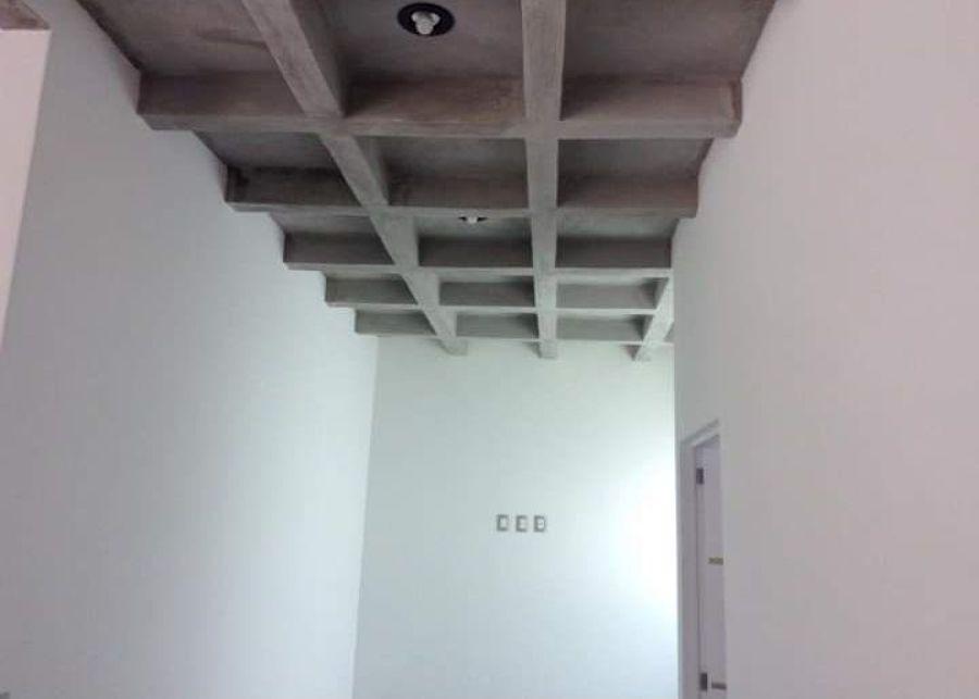 reticula de concreto al natural
