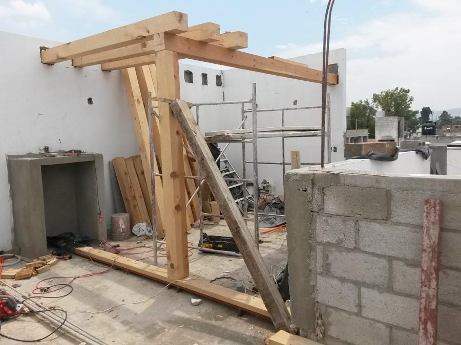Roof garden ideas arquitectos for Ideas para terrazas en azoteas