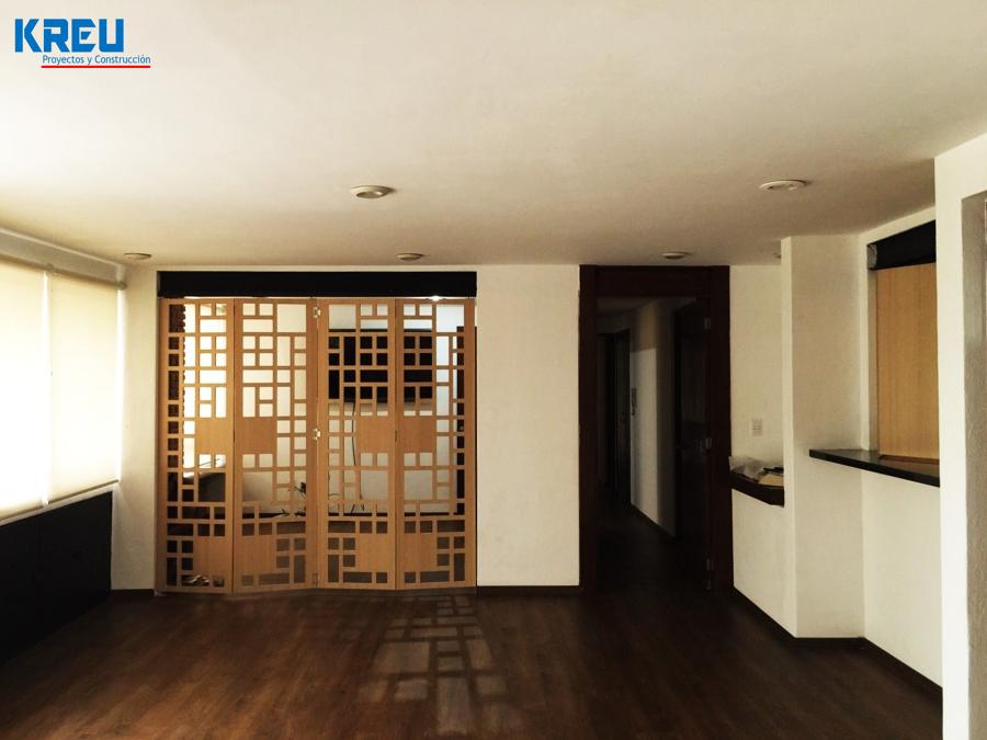 Remodelaci n de departamento ideas remodelaci n casa for Ideas de remodelacion de casas