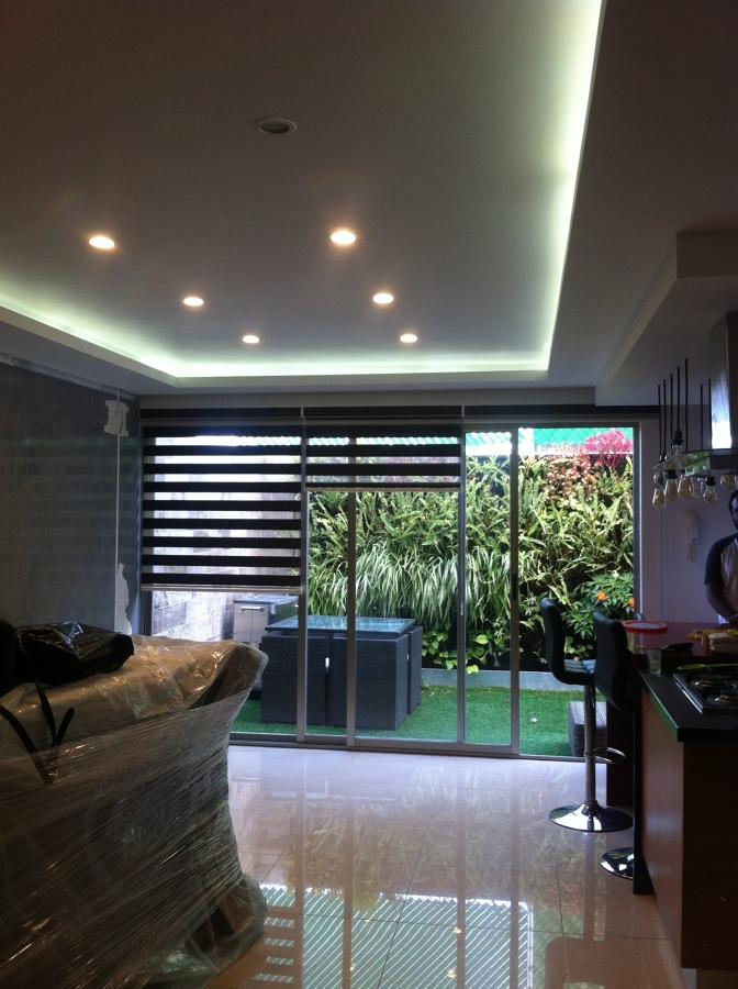 Remodelaci n de casa ideas dise o de interiores for Remodelacion de casas interiores