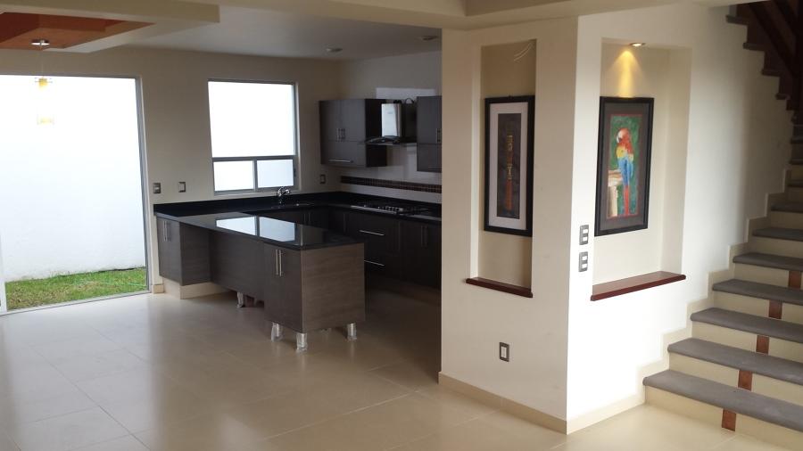 Foto sala comedor cocina de dec arquitectos 225383 for Sala y comedor completos