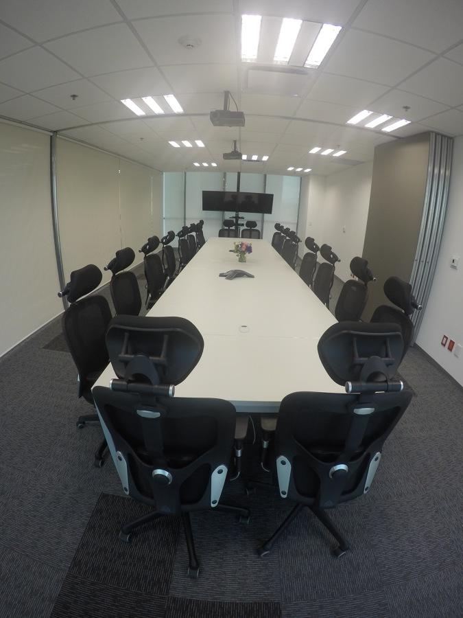 Sala de juntas principal