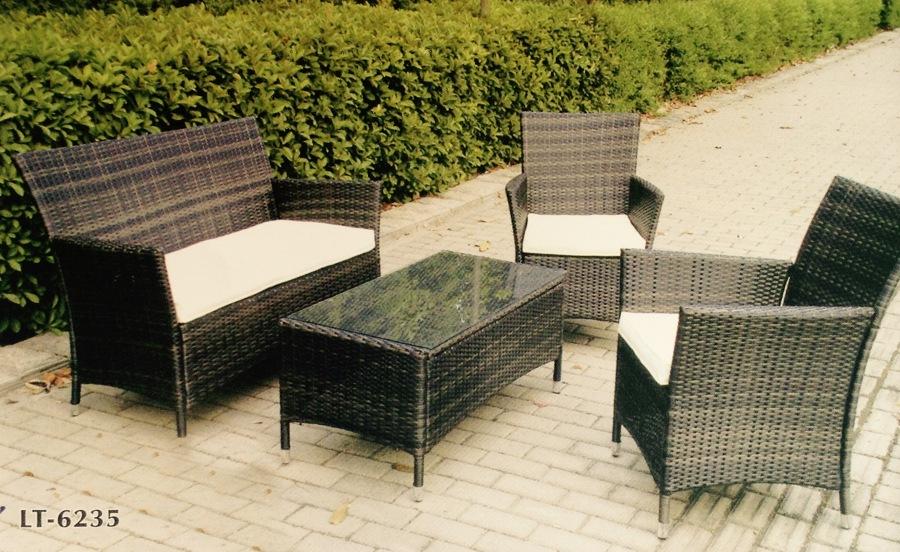 Muebles de jardin mexico