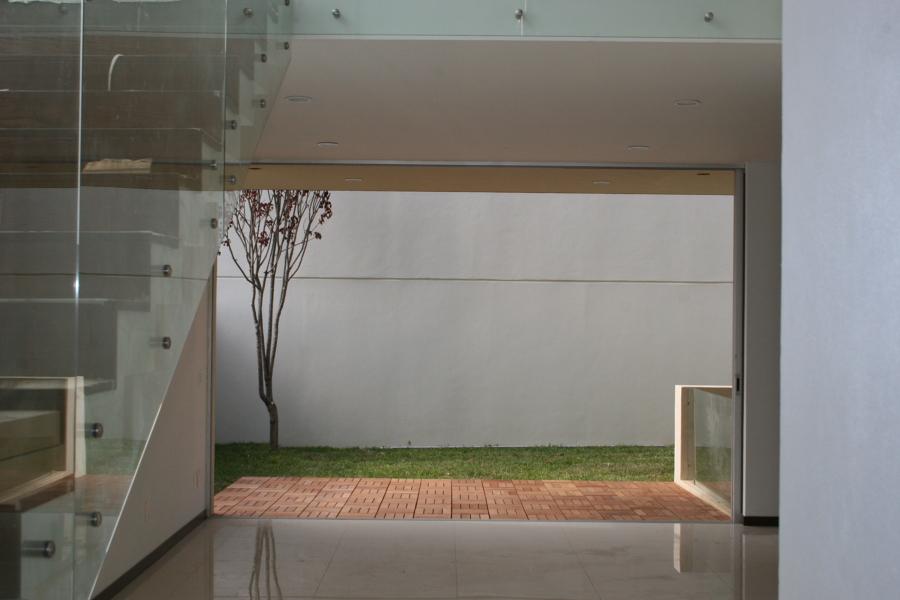 Sala / Terraza