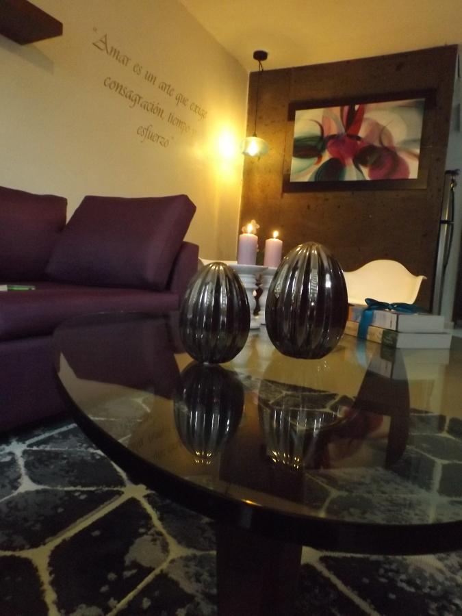 Sala y accesorios