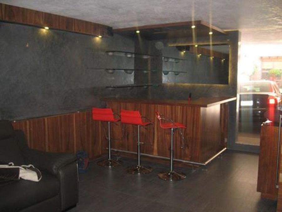 Remodelaci n cantina ideas remodelaci n casa for Cantina debajo de las escaleras
