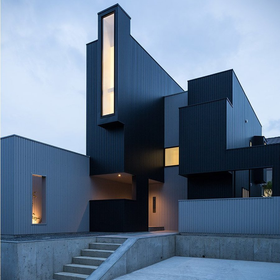 Scape House S
