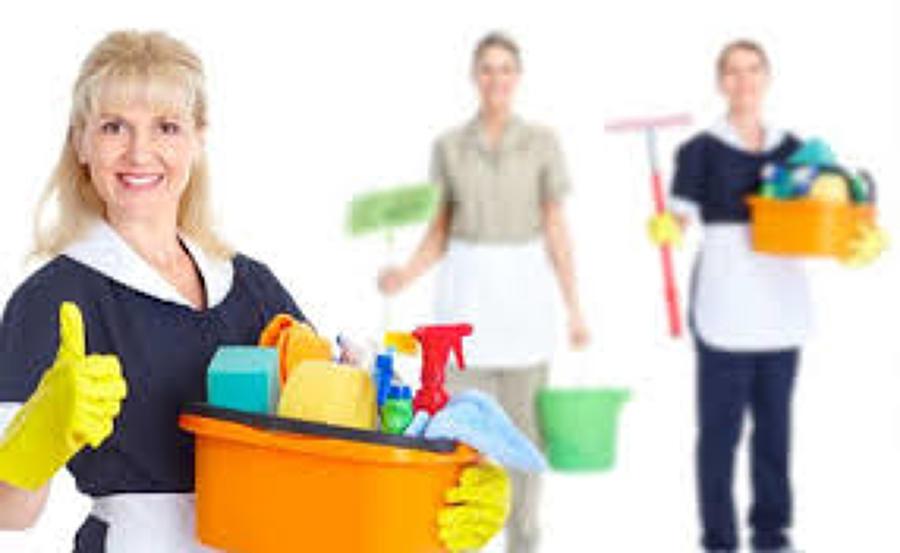 Foto servicio de limpieza por dia u hora de limpieza lulu 177172 habitissimo - Servicio de limpieza para casas ...