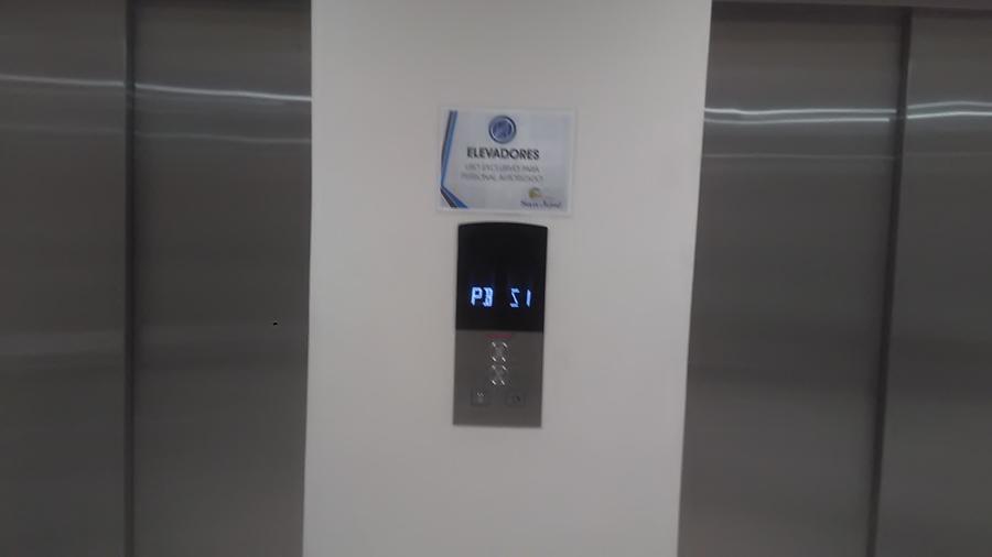 Sistema de Ahorro de energía