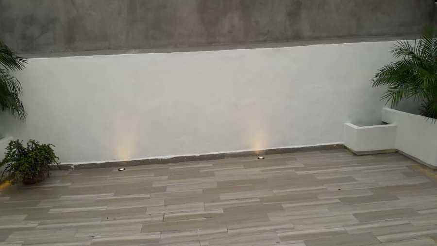 Spots para iluminación de muro