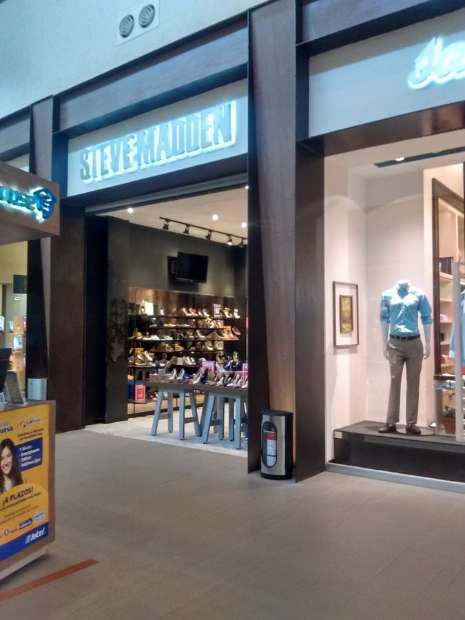 respirar Rey Lear Además  Foto: Steve Madden el Dorado de Soluciones Constructivas Arquitectonicas  #142231 - Habitissimo
