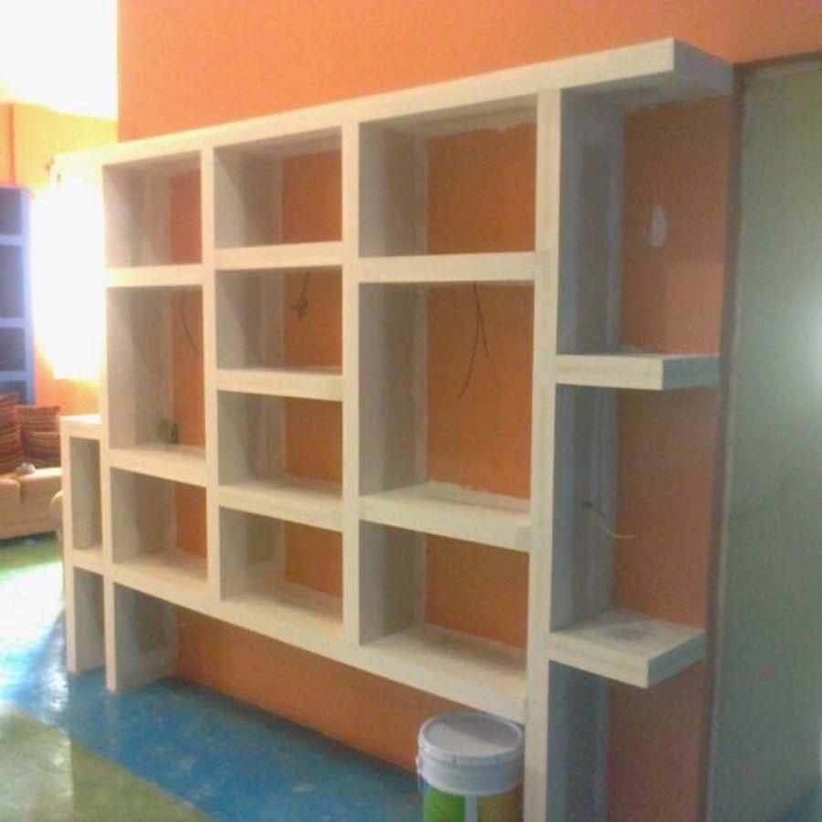 Relieves en tablaroca ideas remodelaci n casa for Como instalar una cocina integral