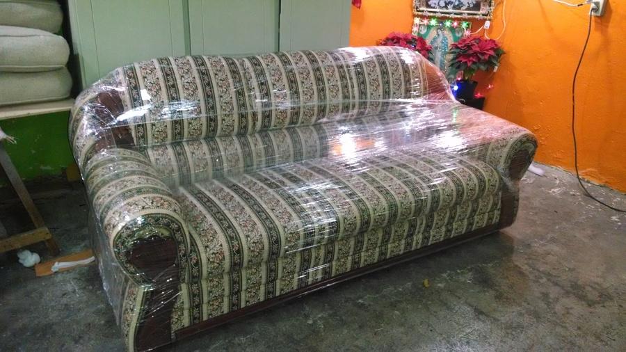Tapicer a y reparaci n de toda clase de mobiliario de for Muebles del hogar