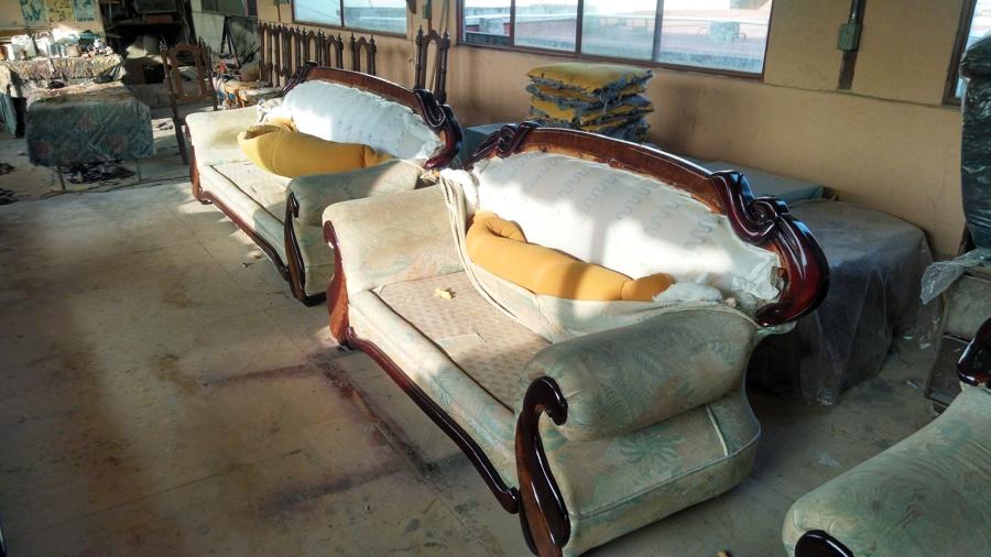 Foto tapiceria en mobiliario del hogar de abafenix for Mobiliario de hogar