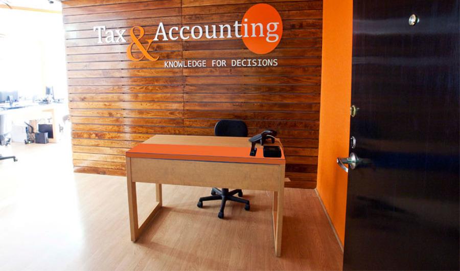 Tax & Accounting