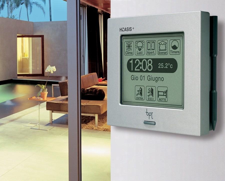 termostato comedor