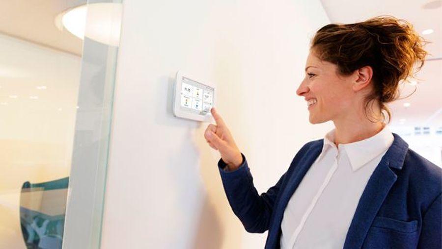 termostato toon