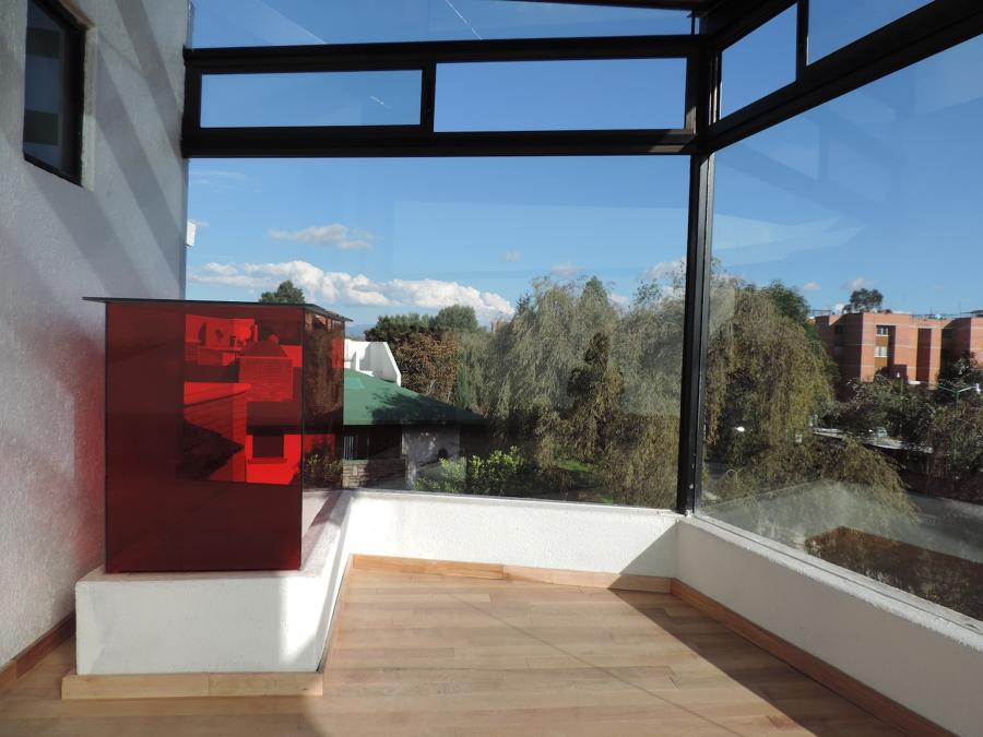 Terraza azotea metepec ideas dise o de interiores for Disenos para azoteas