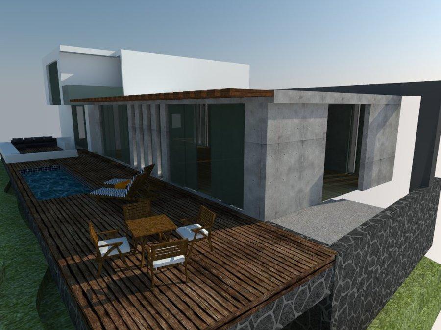 Proyecto casa habitacion ideas construcci n casa for Proyecto casa habitacion minimalista