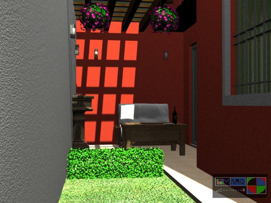 Remodelaci n de casa habitaci n ideas dise o de interiores for Diseno de casa habitacion