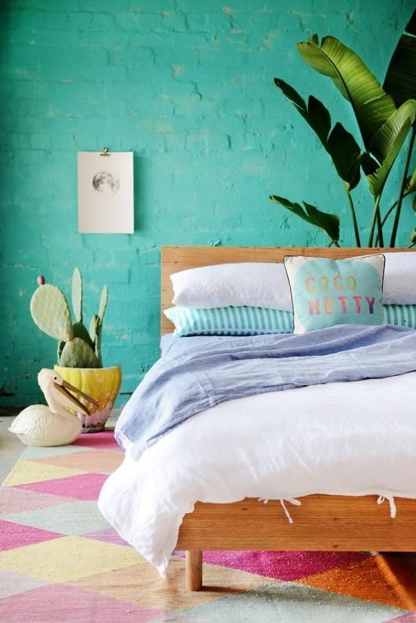 Textiles hogar