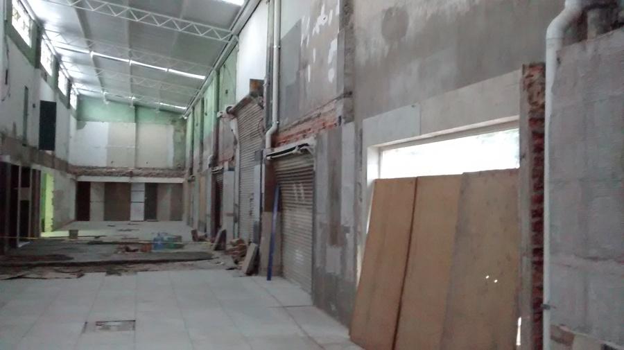 Foto Tienda De Vitropiso De Oca Acabados En Construccion