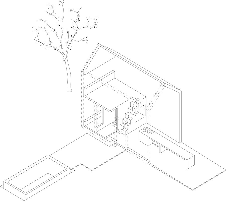 Boceto Tiny House