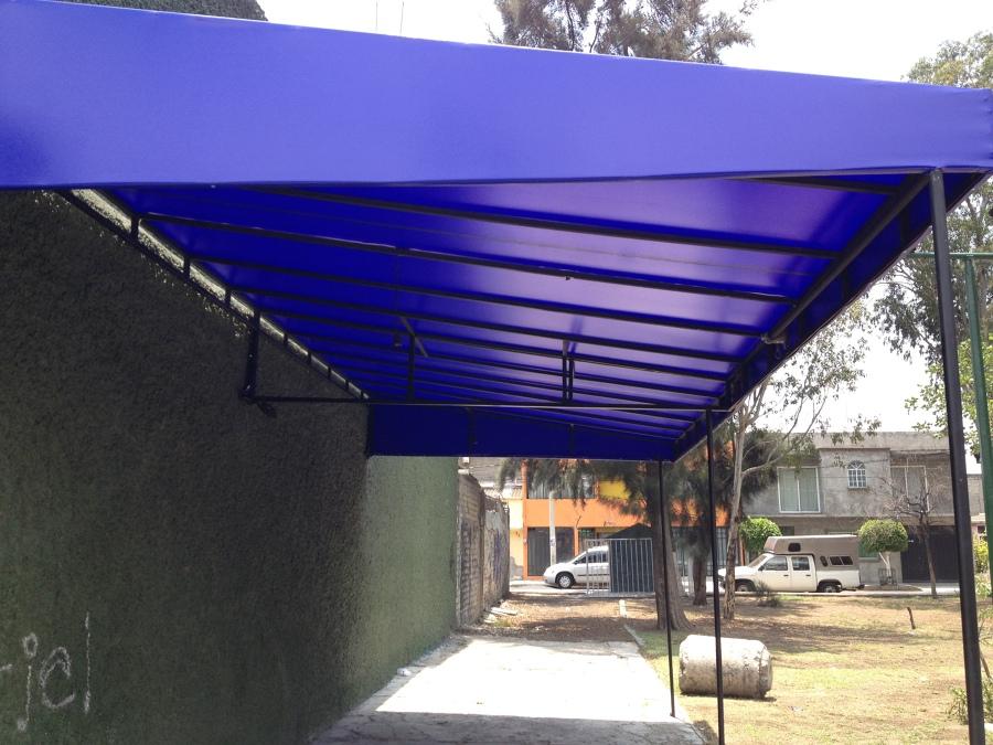 Toldos ideas materiales de construcci n for Toldos para comercios