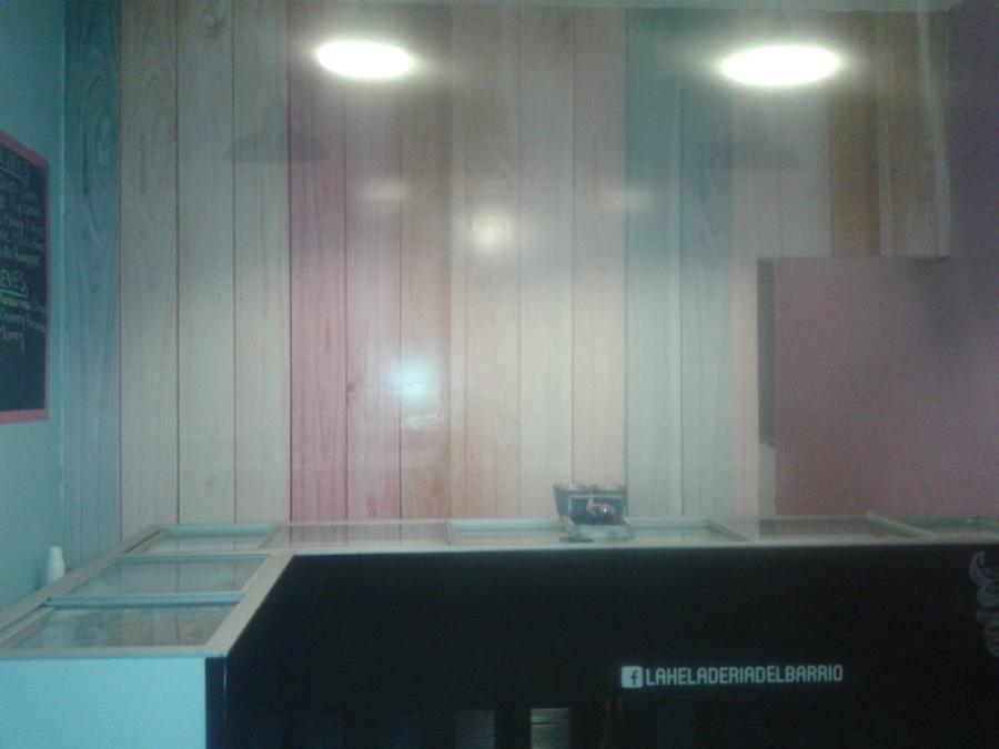 Foto Trabajo Terminado Remodelacion De Paleteria De Cmi