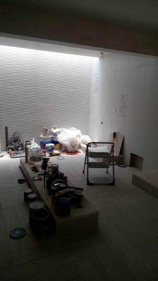 trabajos de remodelación 2