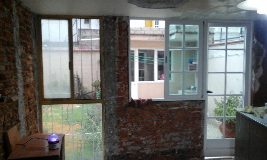 Trabajos previos de demolición y alabañilería